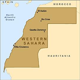western-sahara-map
